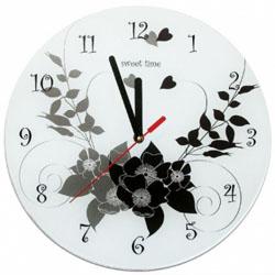Часы стекло BL-27